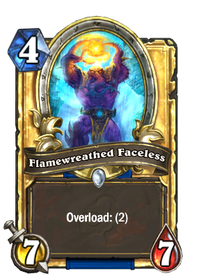 Just checking my golden 4 mana 7 7 upfilth if filthy p2w btw media