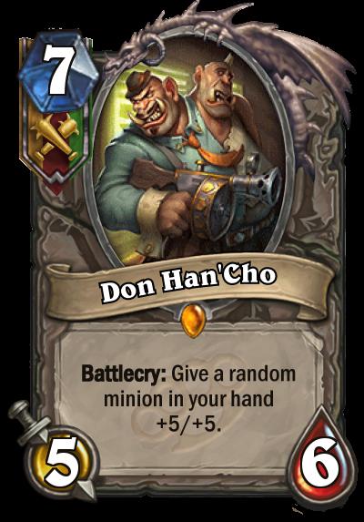 Don Han'Cho