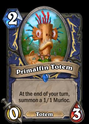 how to get murloc shaman