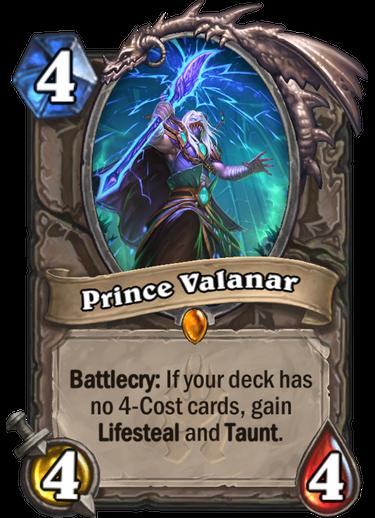 Prince Valanaar