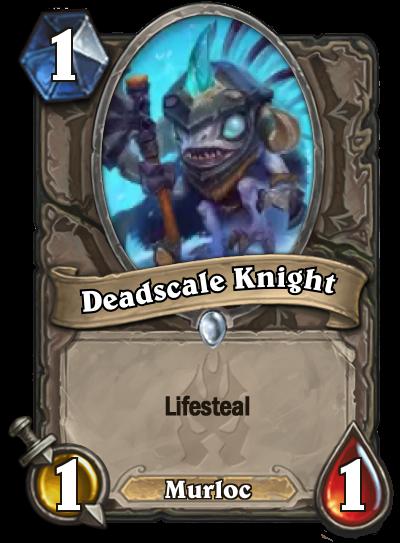 Deadscale Knight