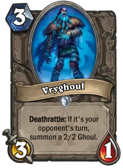 Vryghoul