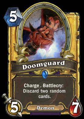 Doomguard 5 7