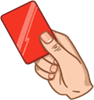 Referee's avatar