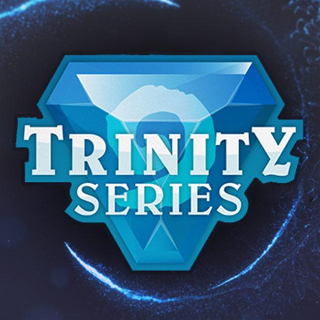 Trinity Series Season 2 - Week 2 Survival Guide