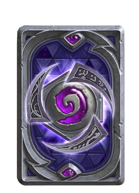 how to get a hearthstone card mount