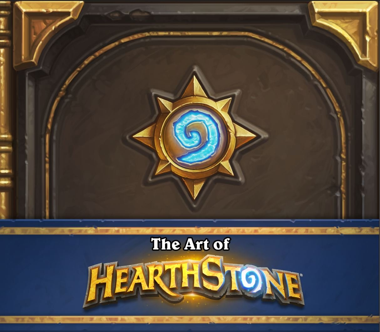 Hearthstone: Hearthstone Art Book Now Available For Pre-Order!