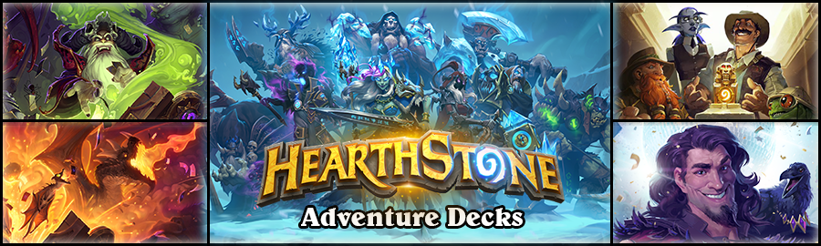 Adventure Decks Logo