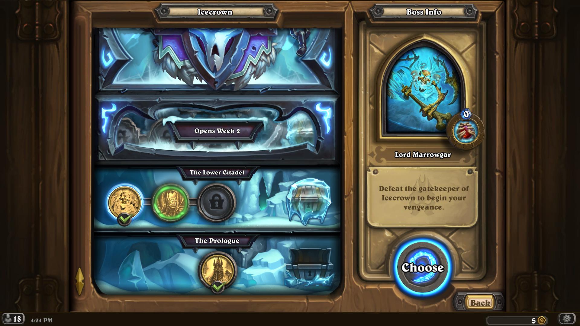 Deathbringer Saurfang Boss Guide - The Lower Citadel - Frozen Throne