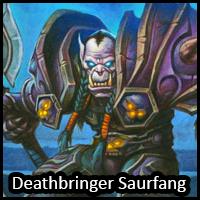 Deathbringer Saurfang