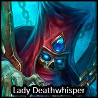 Lady Deathwhisper