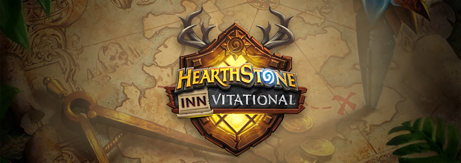 You're Invited to the Hearthstone Inn-vitational - Did Blizzard Just