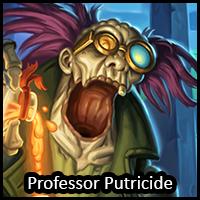 Professor Putricide