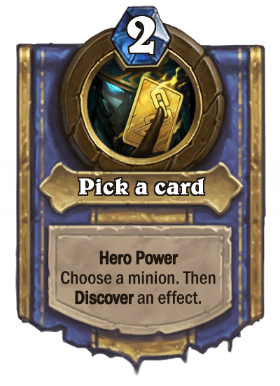 Weekly Card Design Competition 6 20 - Submission Topic - Fan