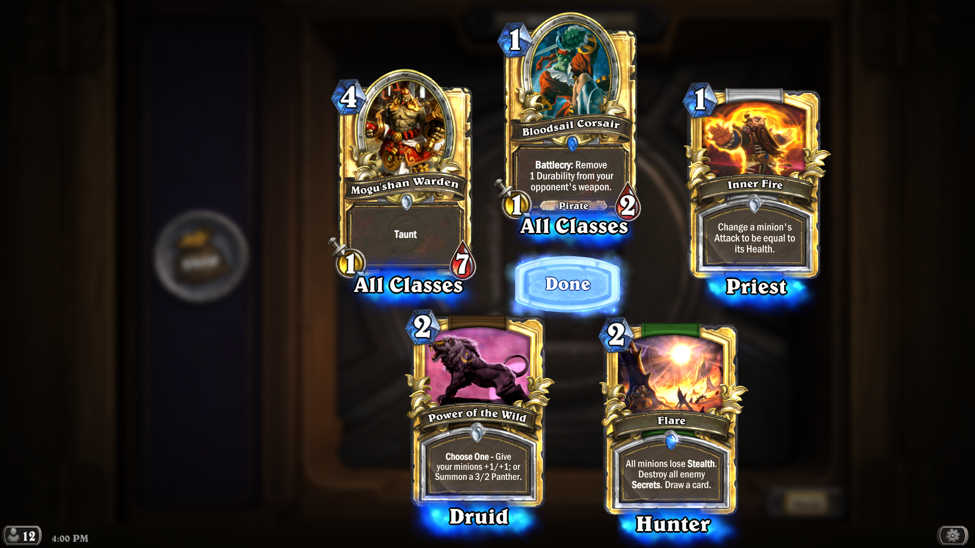The All Golden Classic Pack - Now Available for Free to Twitch Prime