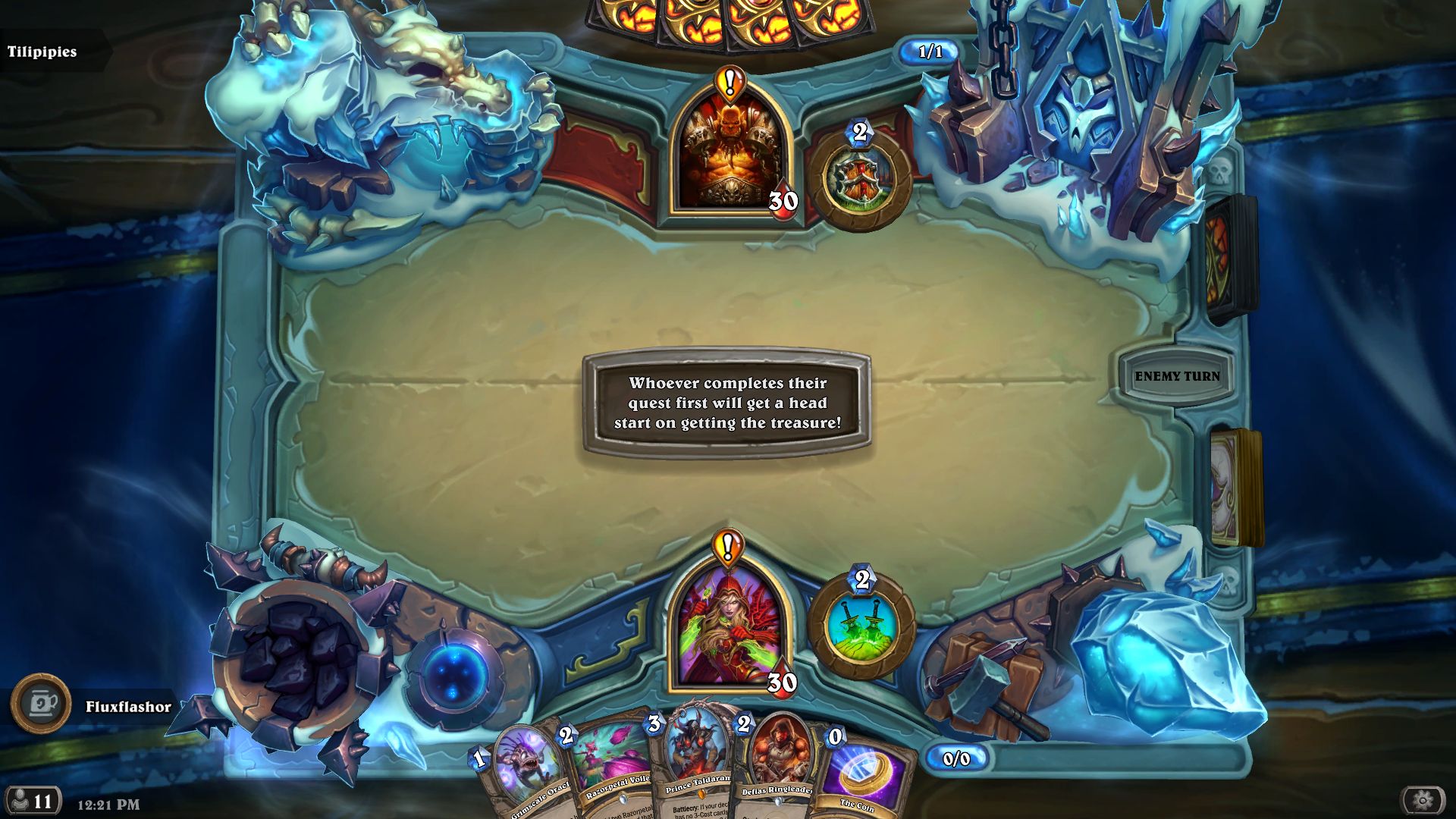 Treasure in the Catacombs is This Week's Brawl! Get a