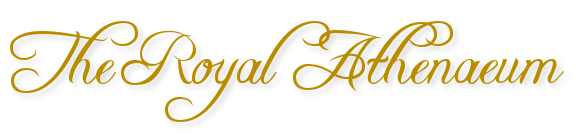 The Royal Athenaeum