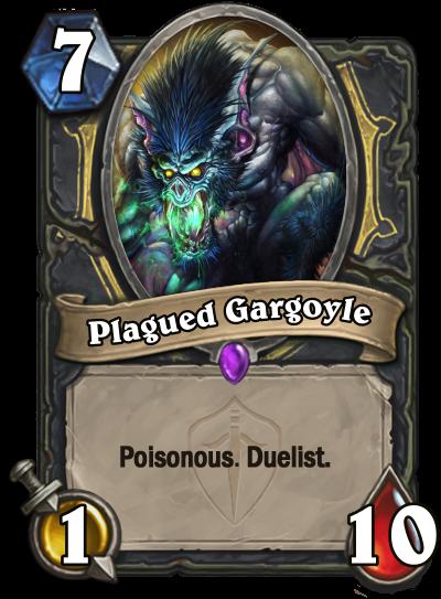 Putrid Gargoyle