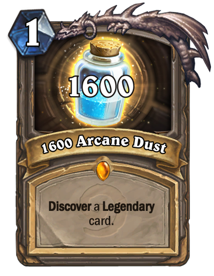 1600 Dust