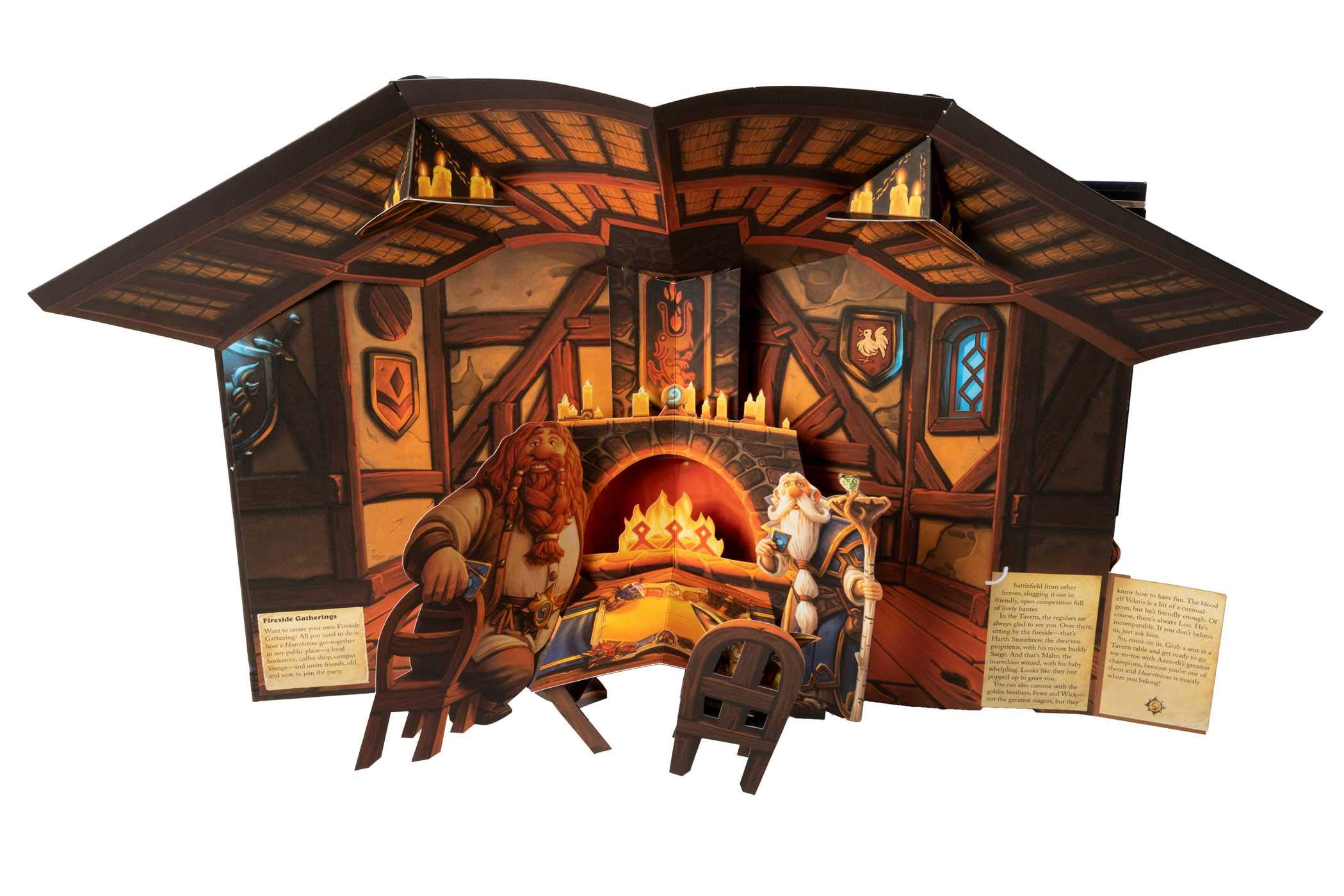 The Art of Hearthstone Arrives Next Week - Limited Edition