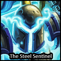 The Steel Sentinel