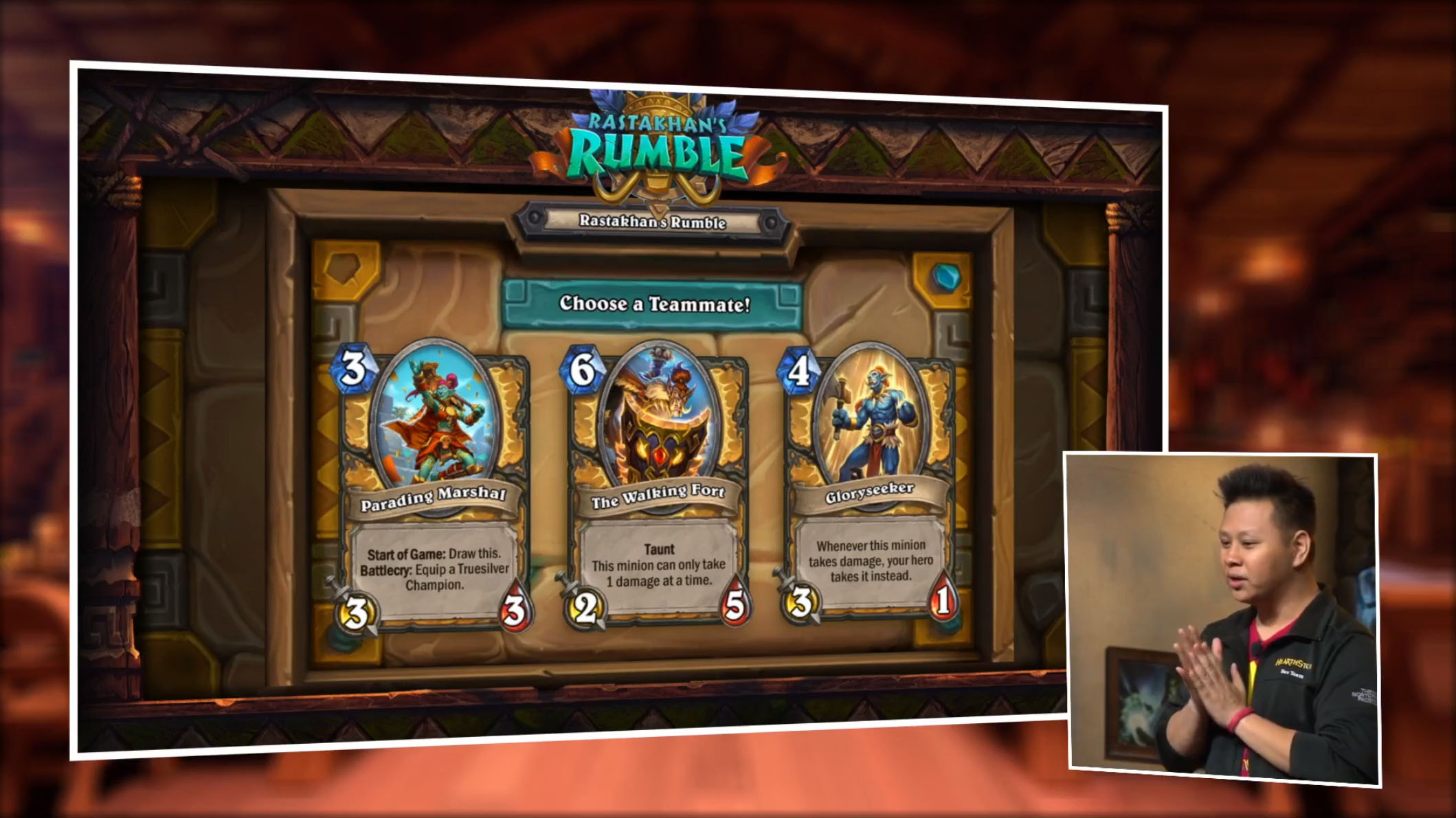 Rumble Run - New Details On Upcoming Solo Content + Looking Back At