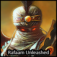 Rafaam Unleashed