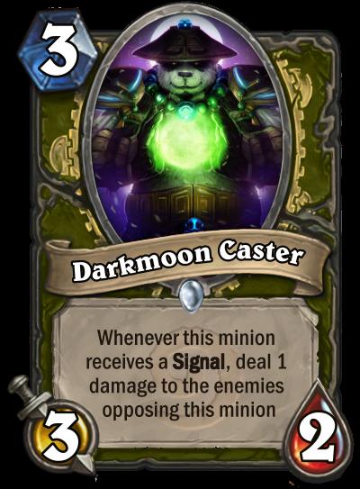 darkmoon caster