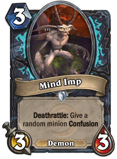 Mind Imp