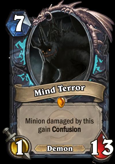 Mind Terror