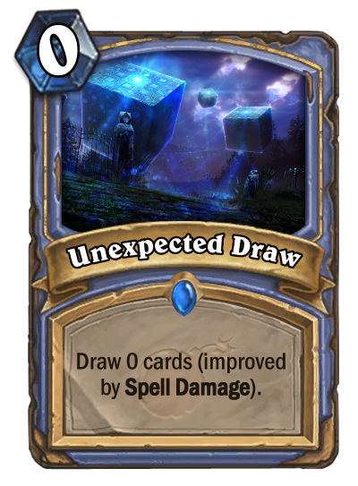 Vote For Your Favourite Community Created Greedy Acts Of Card Draw