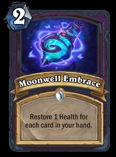 Moonwell Embrace