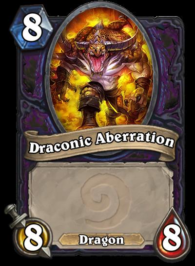 Draconic Aberration