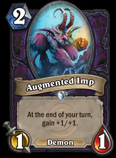 Augmented Imp
