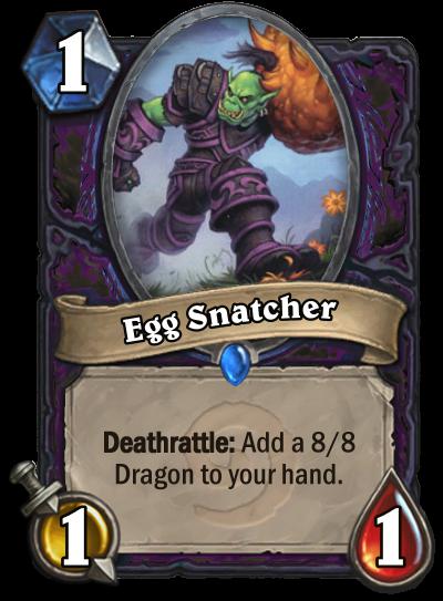 Egg Snatcher
