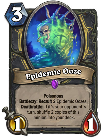 Epidemic Ooze by xOwleyex