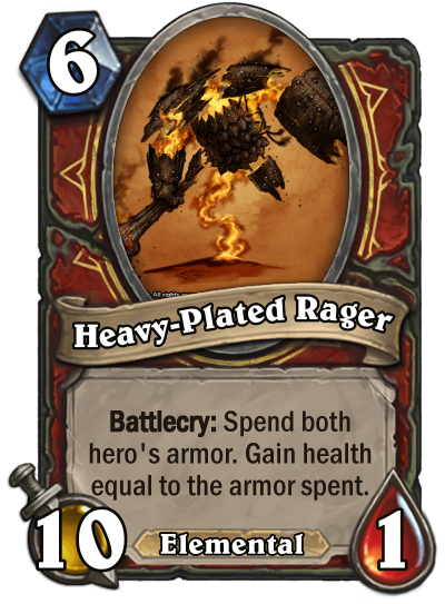 Heavy-Plated Rager