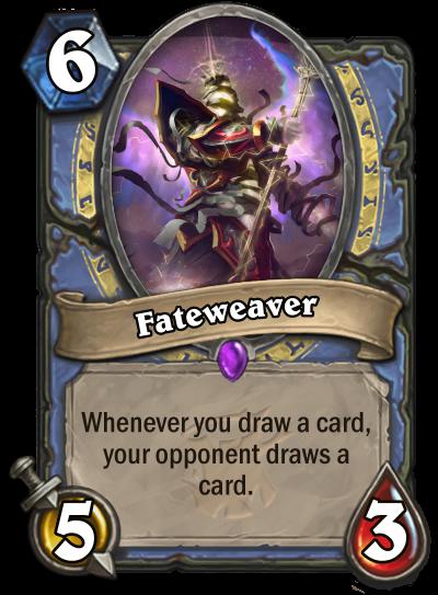 Fateweaver