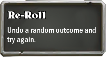 Re-Roll Tooltip