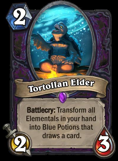 Tortollan Elder