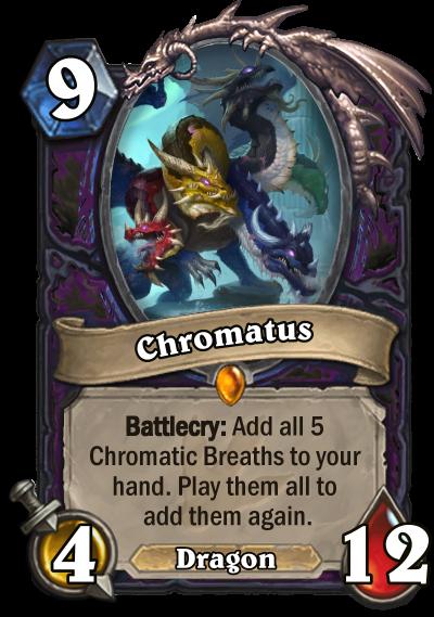 Chromatus