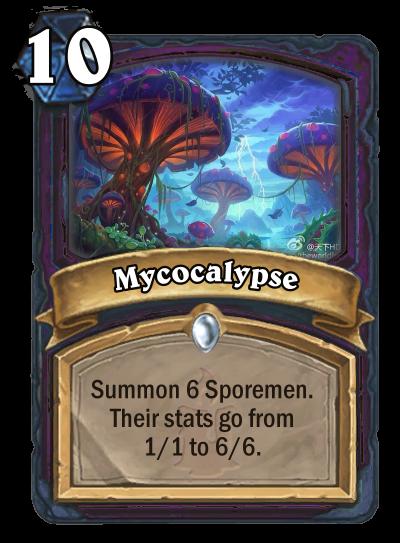 Mycocalypse