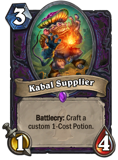 Kabal Supplier