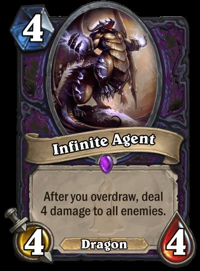 Infinite Agent