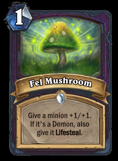 Mushroom:Demon