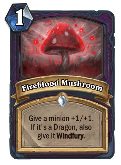 Mushroom:Dragon