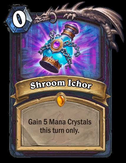 Shroom Ichor
