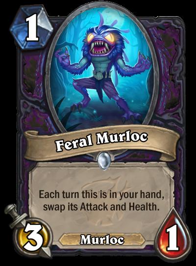 Feral Murloc