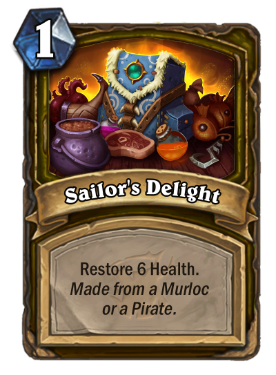 Meal:Murloc+Pirate
