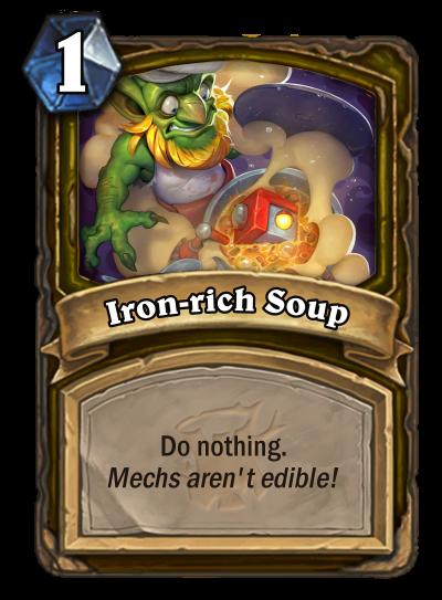 Meal:Mech